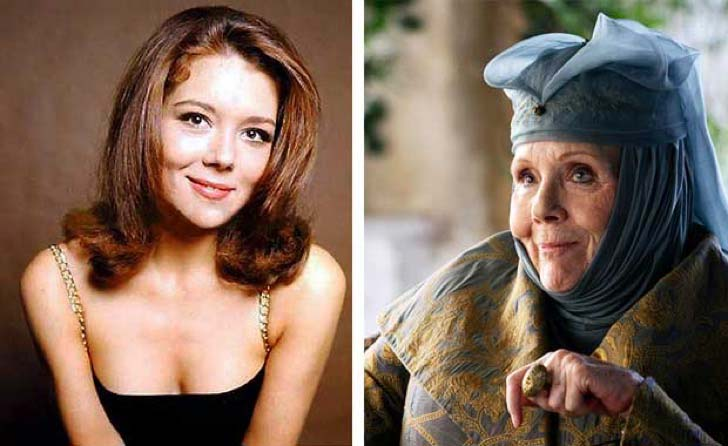 You Won't Believe What These 31 Bond Girls Look Like Now!!_10