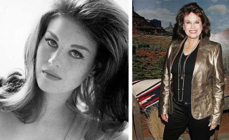 You Won't Believe What These 31 Bond Girls Look Like Now!!_11