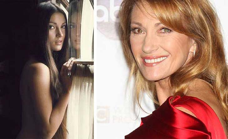 You Won't Believe What These 31 Bond Girls Look Like Now!!_13