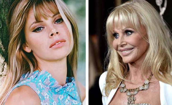 You Won't Believe What These 31 Bond Girls Look Like Now!!_16