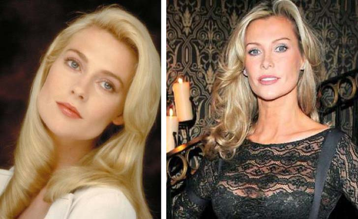 You Won't Believe What These 31 Bond Girls Look Like Now!!_23
