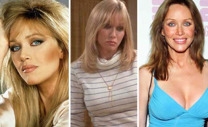 You Won't Believe What These 31 Bond Girls Look Like Now!!_25
