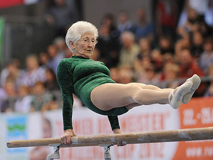 10 People Who Prove Age Is No Limit To Following Your Dreams