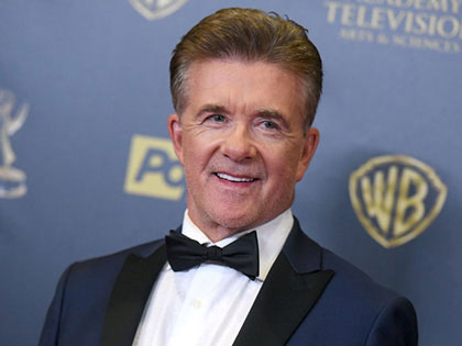 10 Things You Didn't Know About Alan Thicke