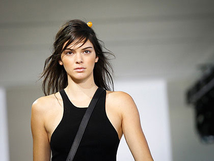 13 Things You Don't Know About Kendall Jenner