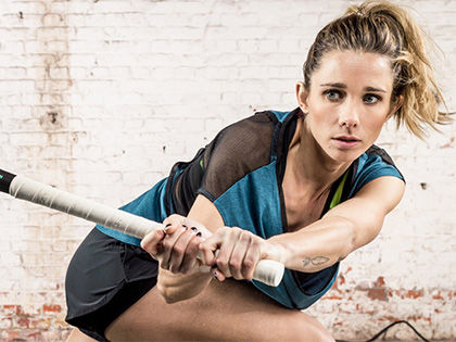 15 Most Beautiful Female Athletes of Today