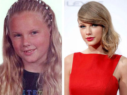 15 Ugly Children Turned To Beautiful Celebrities