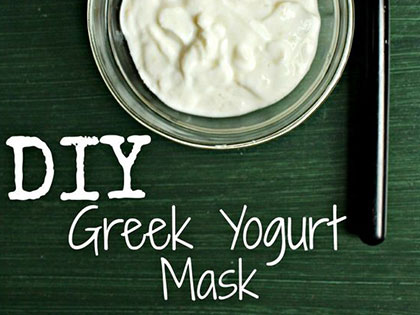 Homemade Yogurt Face Masks: 3 Recipes That Work Best