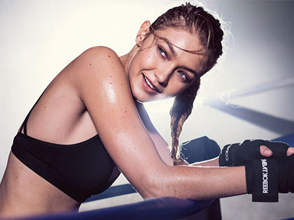 Quick Weight Loss: This Is How Gigi Hadid Get In Shape