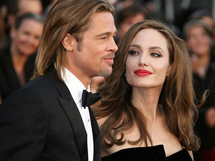 What Really Went Wrong Between Brad & Angelina