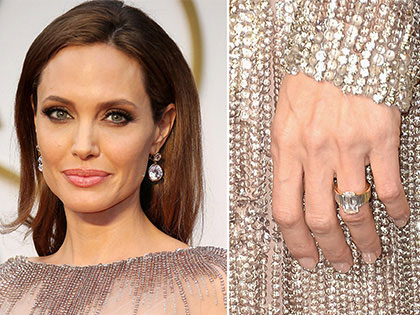 15 Of The Best & Worst Celebrity Engagement Rings In Hollywood