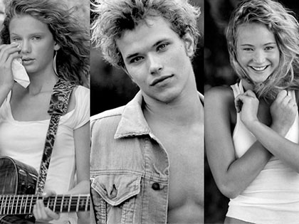 22 Celebrities In Abercrombie & Fitch Ads Before They Were Famous