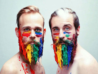 21 Most Elaborate Beard Decorations Ever!!!