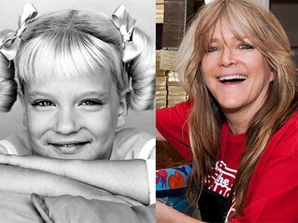 You Will Never Believe How The Brady Bunch Look Now 40 Years On