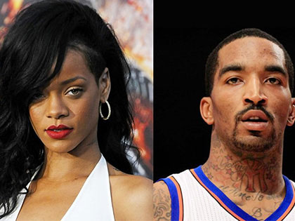 10 Famous Female Celebrities Who Dated NBA Players