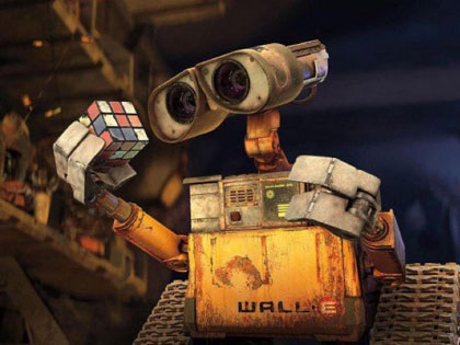 From Worst To Best To Rank Pixar Films