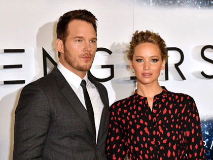 See How Jennifer Lawrence And Chris Pratt Insults At Each Other