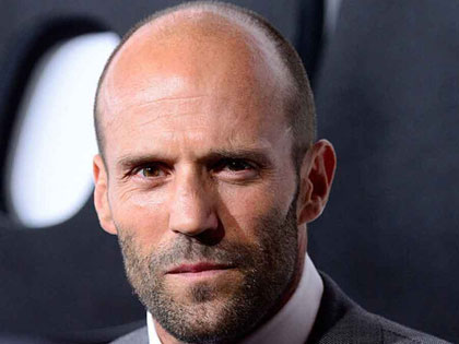 What Bald Celebs Would Look Like With A Head Of Hair (10 Pics)