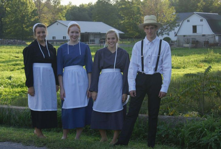 18 Unexpected Facts About The Amish That'll Make Your Skin Crawl_19