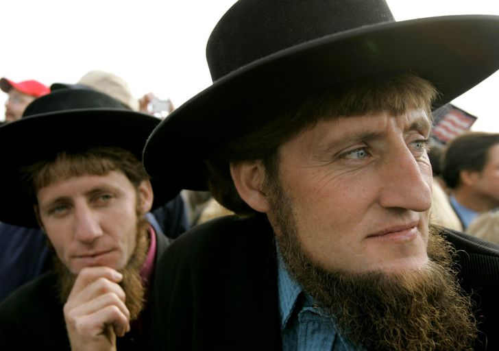 18 Unexpected Facts About The Amish That'll Make Your Skin Crawl_3