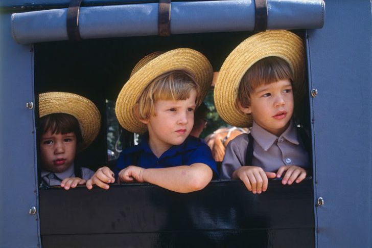 18 Unexpected Facts About The Amish That'll Make Your Skin Crawl_6