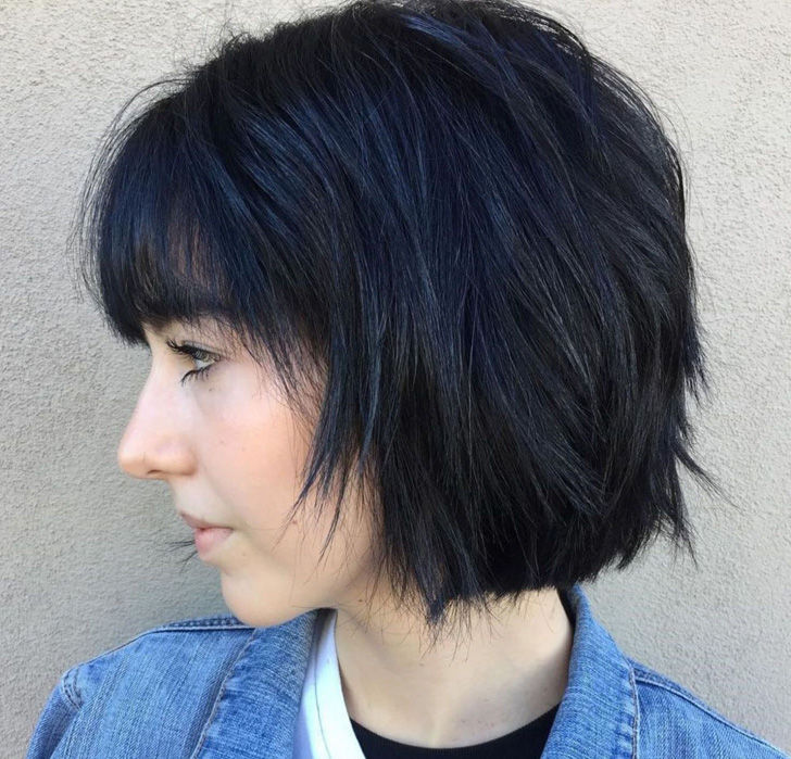 20-flattering-bob-hairstyles-for-women-in-2019_17