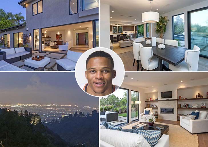 20 Most Luxurious Houses Of NBA Stars_22