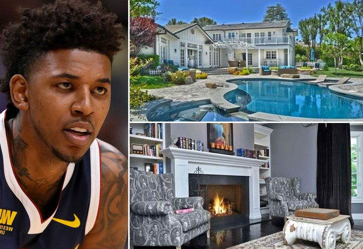 20 Most Luxurious Houses Of NBA Stars_23