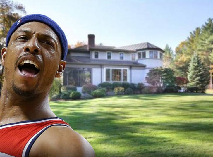 20 Most Luxurious Houses Of NBA Stars_25