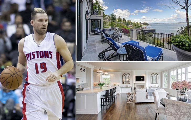20 Most Luxurious Houses Of NBA Stars_27