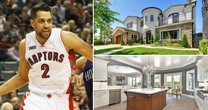 20 Most Luxurious Houses Of NBA Stars_28