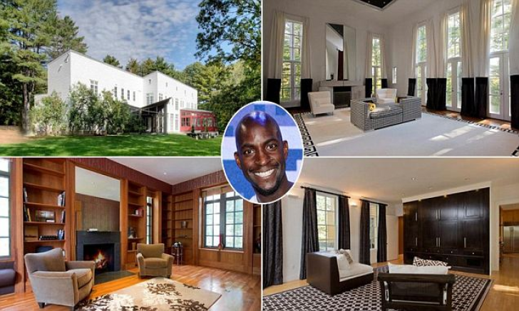 20 Most Luxurious Houses Of NBA Stars_30