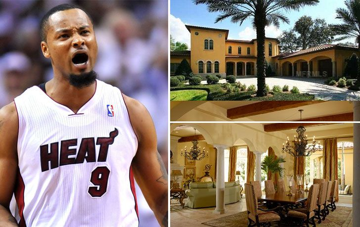 20 Most Luxurious Houses Of NBA Stars_32