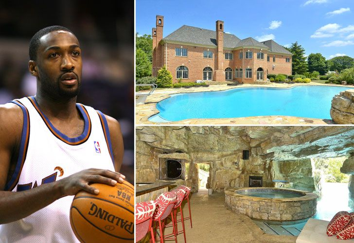 20 Most Luxurious Houses Of NBA Stars_36