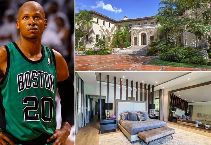 20 Most Luxurious Houses Of NBA Stars_37