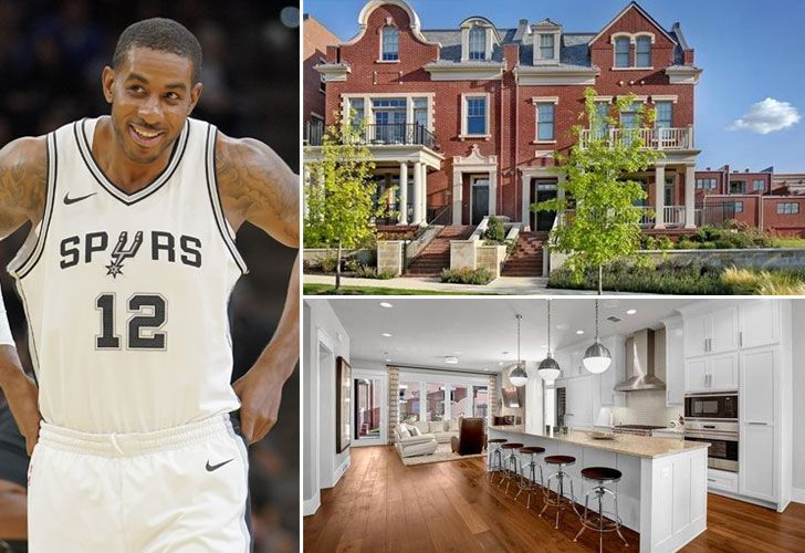 20 Most Luxurious Houses Of NBA Stars_38