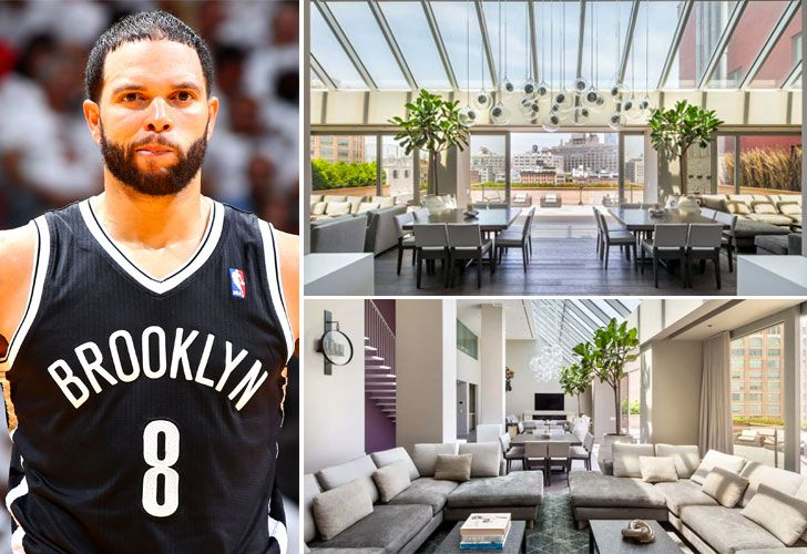20 Most Luxurious Houses Of NBA Stars_39