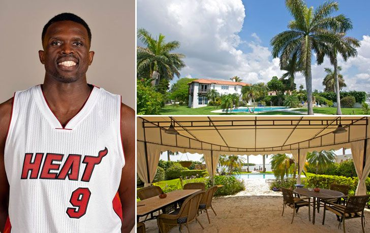 20 Most Luxurious Houses Of NBA Stars_42
