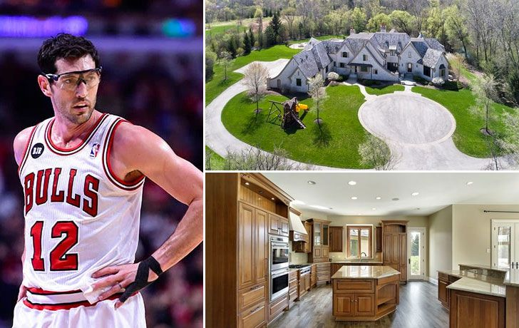 20 Most Luxurious Houses Of NBA Stars_43