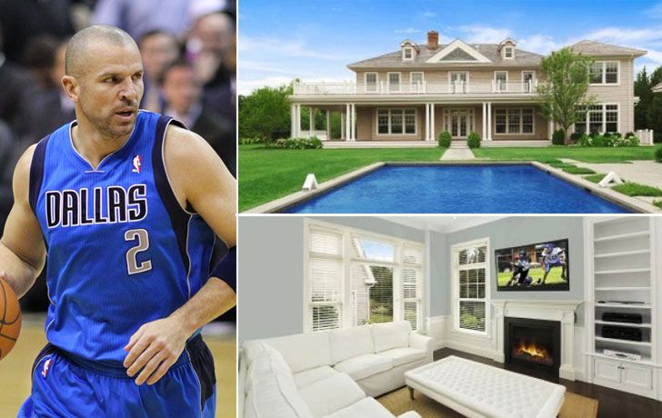 20 Most Luxurious Houses Of NBA Stars_44