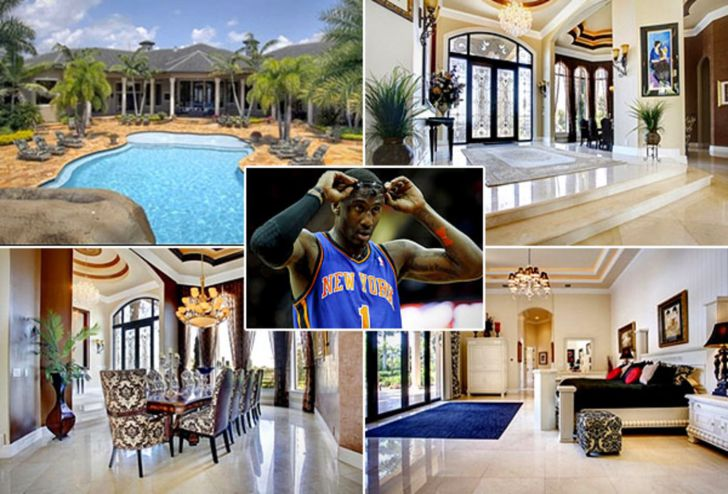 20 Most Luxurious Houses Of NBA Stars_45