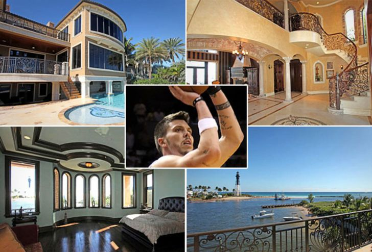 20 Most Luxurious Houses Of NBA Stars_46