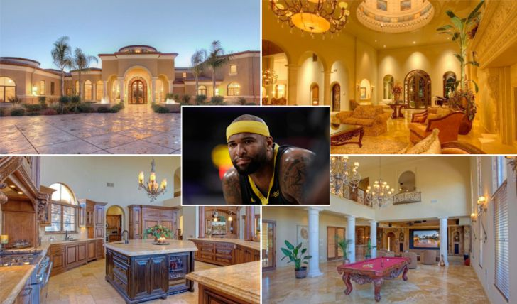 46 Most Luxurious Houses Of NBA Stars_48