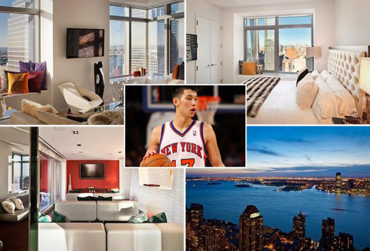 46 Most Luxurious Houses Of NBA Stars_49