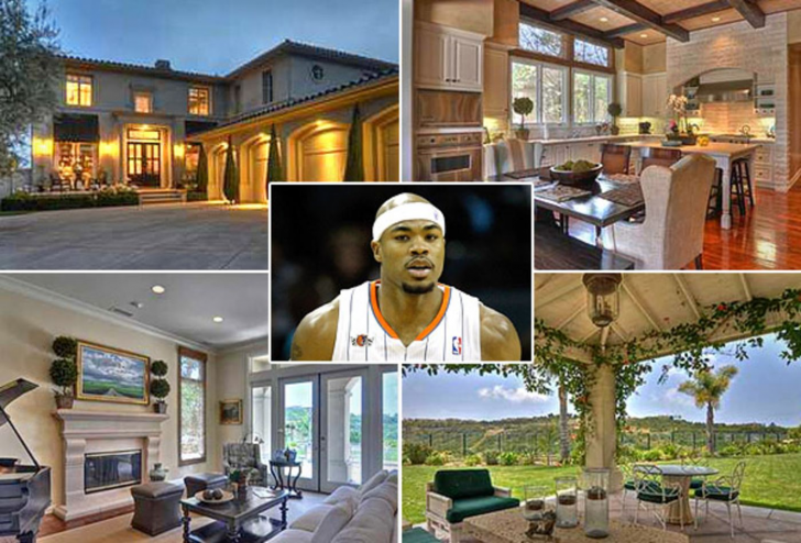 46 Most Luxurious Houses Of NBA Stars_51