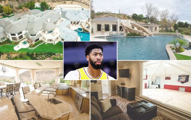 46 Most Luxurious Houses Of NBA Stars_52