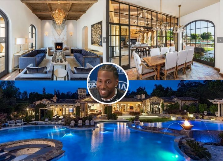 46 Most Luxurious Houses Of NBA Stars_53