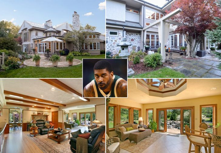 46 Most Luxurious Houses Of NBA Stars_54