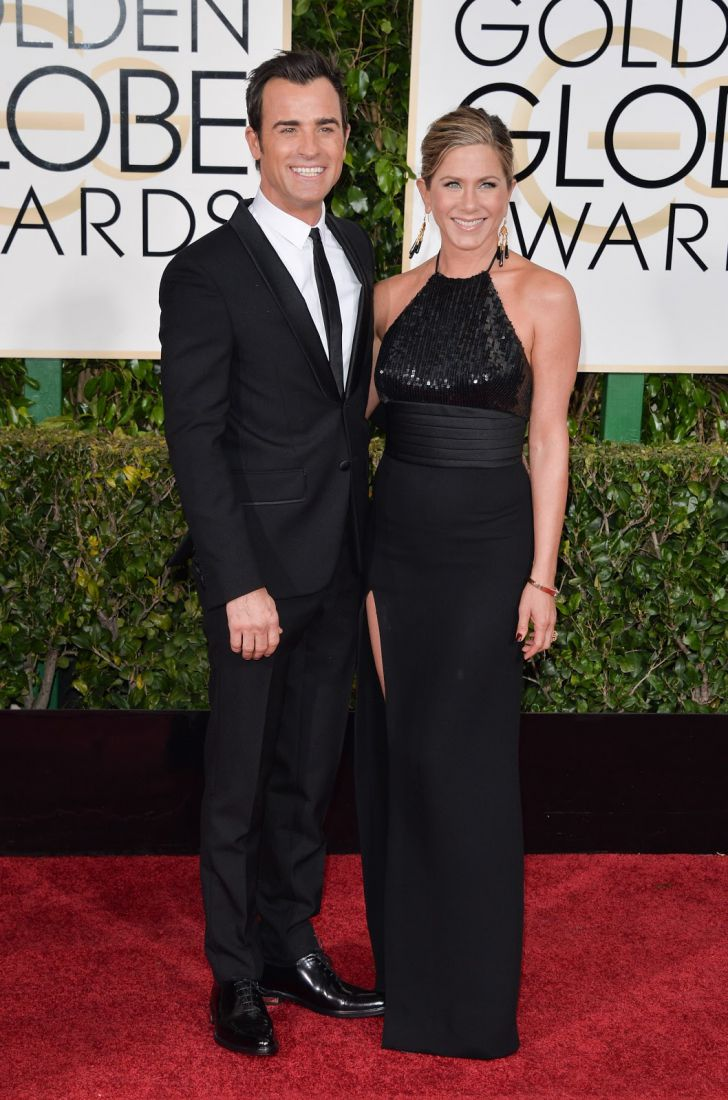 20 Stunning Couples Looks At The Golden Globes Of All Time_1