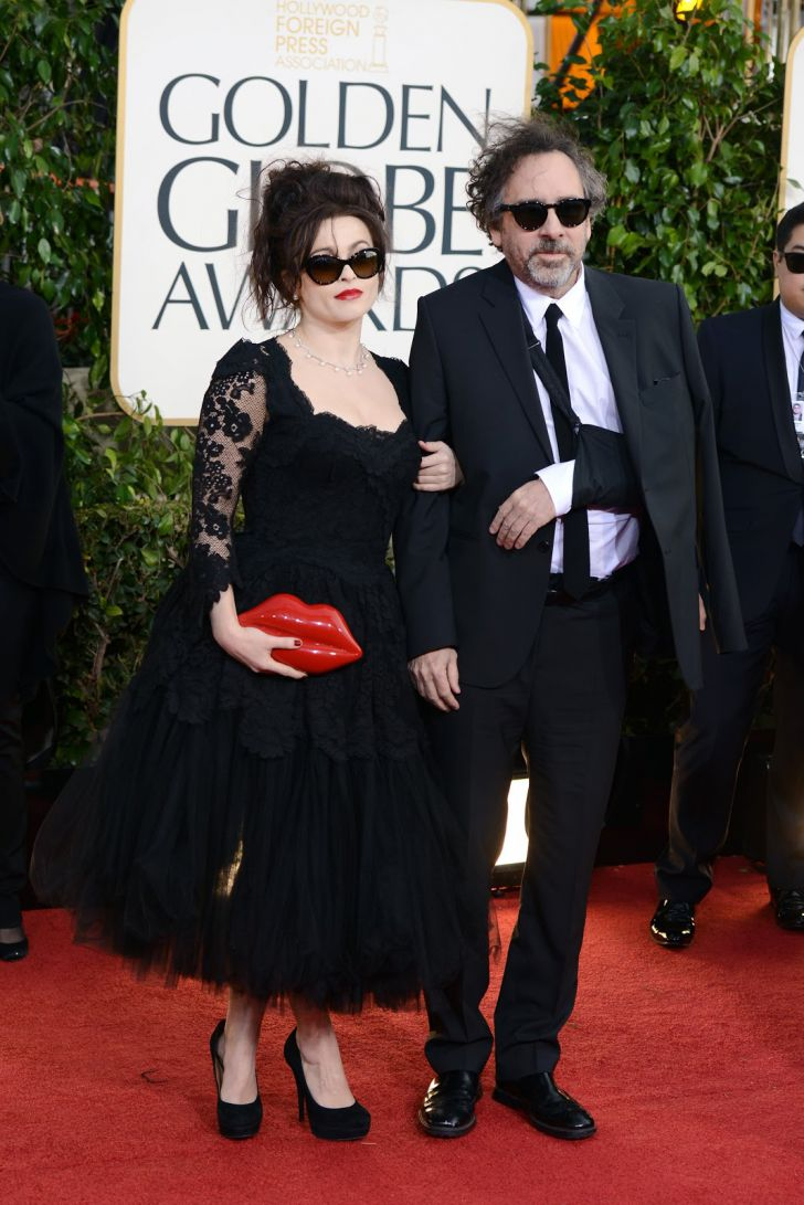 20 Stunning Couples Looks At The Golden Globes Of All Time_12